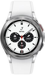 Galaxy Watch4 Classic 42 mm - Silver