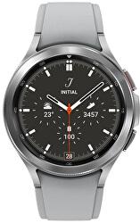 Galaxy Watch4 Classic 46 mm - Silver