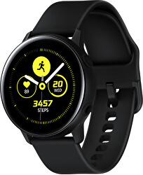 Galaxy Watch Active čierne