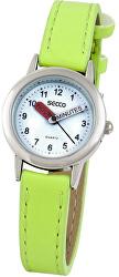 Dětské analogové hodinky S K503-6