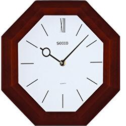 Nástěnné hodiny S 52-915