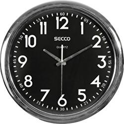 Nástěnné hodiny S TS6007-61