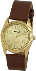 Dámské analogové hodinky S A5004,2-162