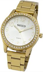 Dámské analogové hodinky S A5006,4-114