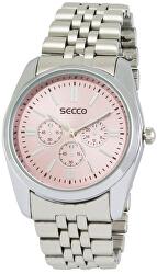 Dámské analogové hodinky S A5011 3-236