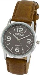 Pánské analogové hodinky S A5012,1-205