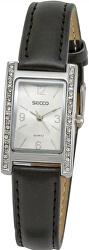 Dámské analogové hodinky S A5013,2-204