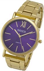 Dámské analogové hodinky S A5018,4-108