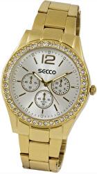 Dámské analogové hodinky S A5021,4-134