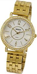 Dámské analogové hodinky S A5025,4-111