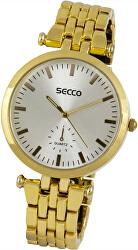 Dámské analogové hodinky S A5026,4-134