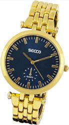 Dámské analogové hodinky S A5026,4-138