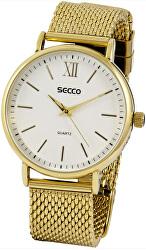 Pánské analogové hodinky S A5033,3-131