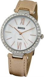Dámské analogové hodinky S A5035,2-234