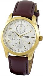 Pánské analogové hodinky S A5044,1-114