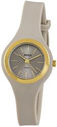 Dámské analogové hodinky S A5045,0-135