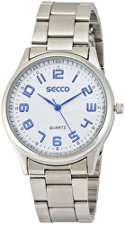 Pánské analogové hodinky S A5505,3-211