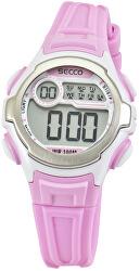 Dámské digitální hodinky S DIB-001