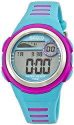 Dámské analogové hodinky S DIC-002