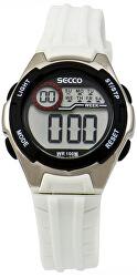 Dětské digitální hodinky S DIN-001
