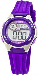 Dětské digitální hodinky S DIN-005