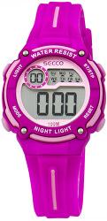 Dětské digitální hodinky S DIP-002