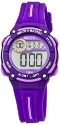 Dětské digitální hodinky S DIP-005
