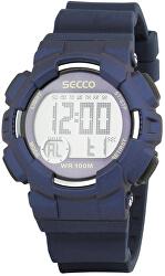 Pánské digitální hodinky S DKJ-006