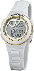 Dámské digitální hodinky S DKM-001