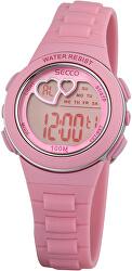 Dámské digitální hodinky S DKM-002