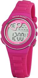 Dámské digitální hodinky S DKM-004