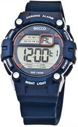 Pánské digitální hodinky S DNS-002