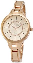 Dámské analogové hodinky S F5006,4-562