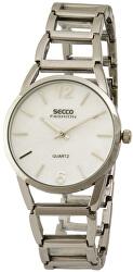 Dámské analogové hodinky S F5008,4-231
