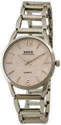 Dámské analogové hodinky S F5008,4-236