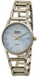 Dámské analogové hodinky S F5008,4-238