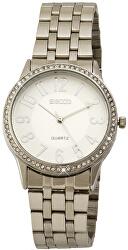 Dámské analogové hodinky S F5010,4-211