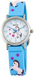 Dětské analogové hodinky S K501-2