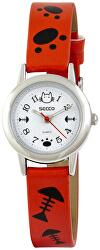 Dětské analogové hodinky S K502-1