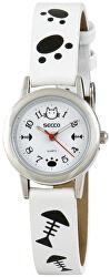 Dětské analogové hodinky S K502-2