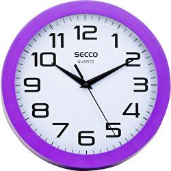Nástěnné hodiny S TS6018-67