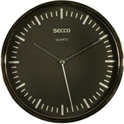 Nástěnné hodiny S TS6050-53