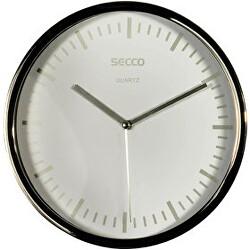 Nástěnné hodiny S TS6050-58