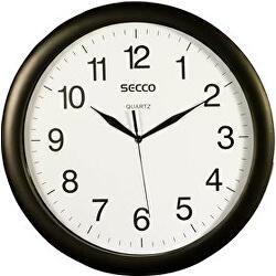 Nástěnné hodiny S TS8002-17