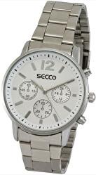Pánské analogové hodinky S A5007,3-291