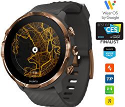7 Graphite Copper SS050382000