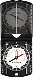 Zrcadlový kompas MCB Black SS012277013