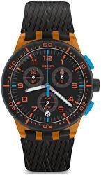 Orange Tire SUSO401