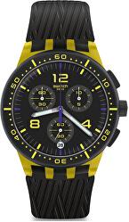 Yellow Tire SUSJ403