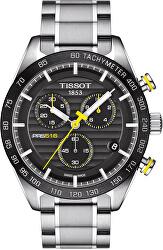 T-Sport PRS 516 Quartz Chronograph T100.417.11.051.00